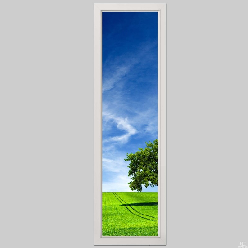 Fenetre vituelle 120 x 30 cmm for Agrandir fenetre windows